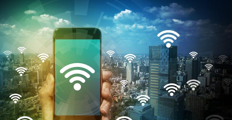 The Growing Impact of Wireless Accessibility on Property Values