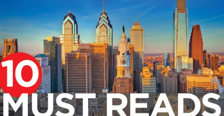 10 Must Reads for the CRE Industry Today (January 19, 2017)