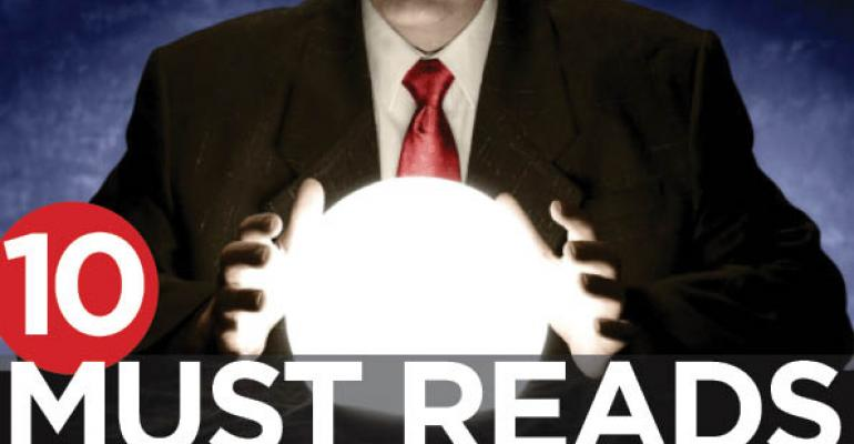 10 Must Reads for the CRE Industry Today (January 23, 2017)