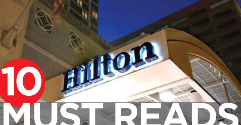 10 Must Reads for the CRE Industry Today (January 30, 2017)