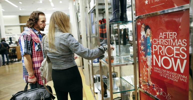 Will the Department Store Sector Survive?