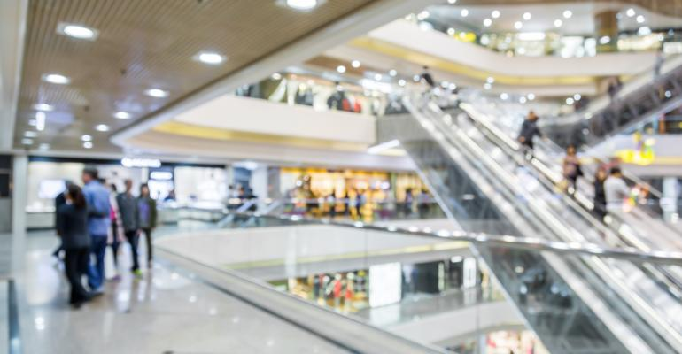Five Major Trends That Will Shape Retail Real Estate in 2017
