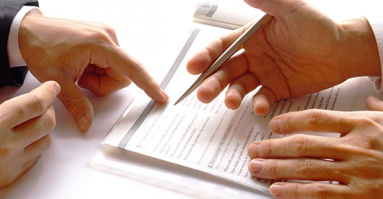 Tips for Negotiating Triple Net Lease Sublets