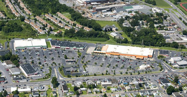 Retail Real Estate Investors Hunt for Yields in Secondary Markets