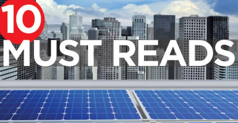 10 Must Reads for the CRE Industry Today (March 2, 2017)