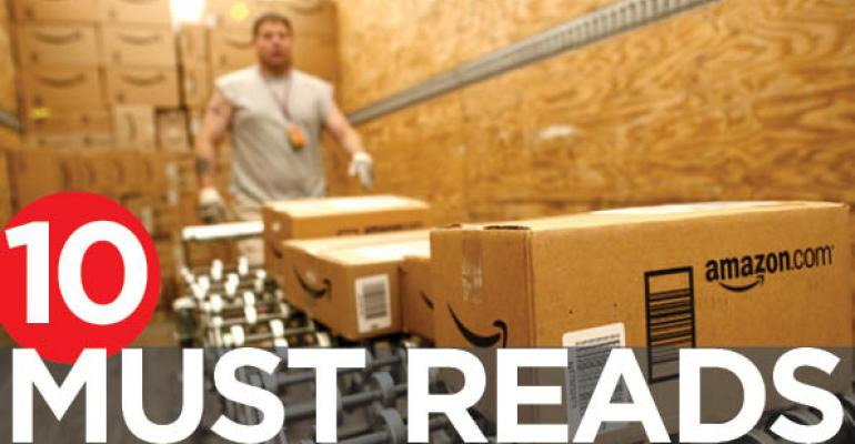 10 Must Reads for the CRE Industry Today (March 14, 2017)