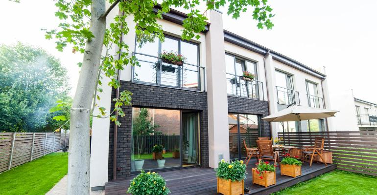 Garden Style Apartment Communities Outperform The Market