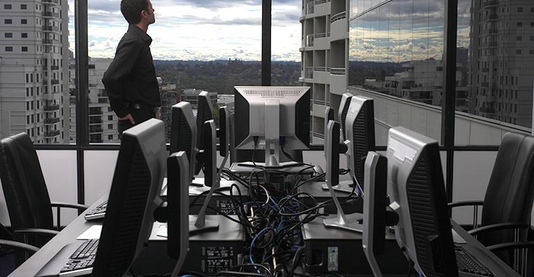 technology office