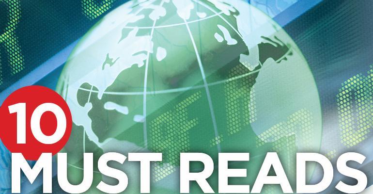 ten must reads global economics