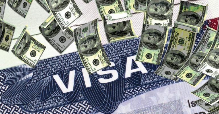 visa-and-money