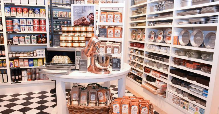 Williams Sonoma Is Built For Home Goods Musical Chairs Gadfly