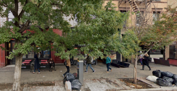NYC Walk-Up Building Sells at a Discount, Setting Benchmark for New Rules