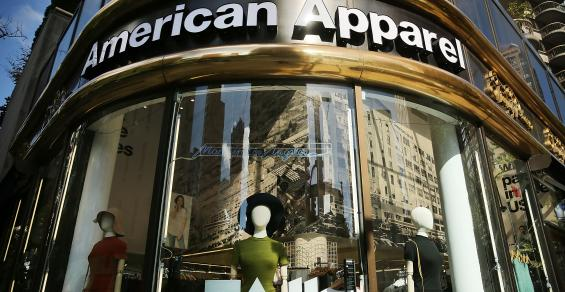 American Apparel Owner Gildan Puts Plans for L.A. Store on Hold