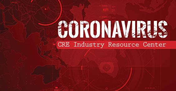 Commercial Real Estate Industry Coronavirus Resource Center