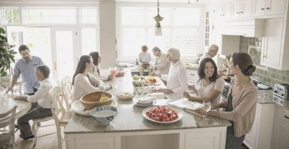 USA: Increased Demand for Multi-Generational Housing