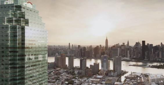 Altice to Keep Its Offices in NYC Tower Once Slated for Amazon