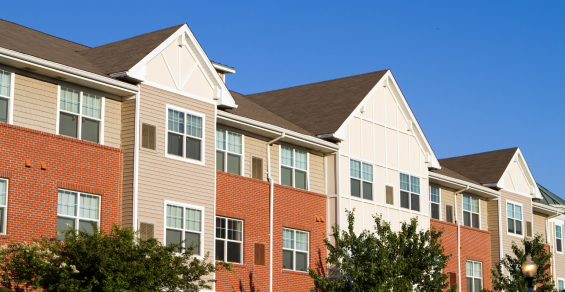 Tips on Refinancing Small Apartment Buildings