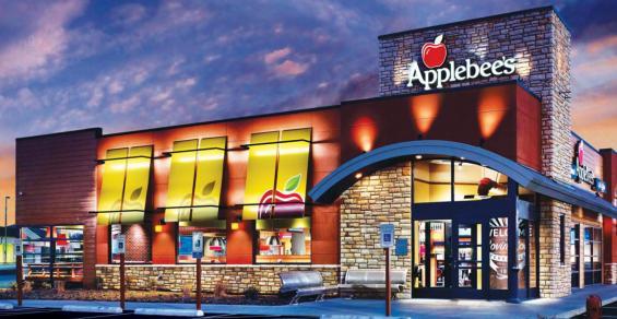Applebee's Is Testing its First Drive-thru Location