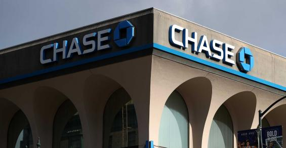 In face of Covid, Chase soldiers on with ambitious Boston expansion
