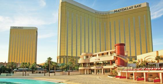 MGM Seeks Investors for MGM Grand, Mandalay Bay Venture