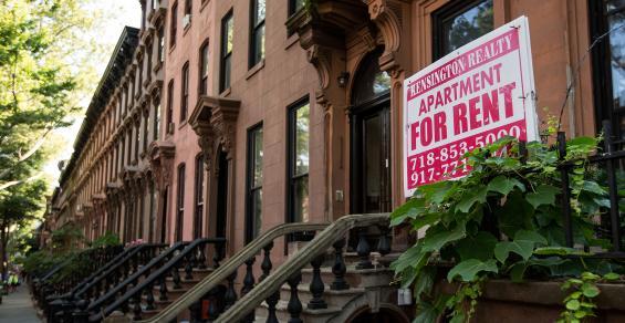 The COVID-19 Economic Shutdown is Already Hitting Multifamily Rents