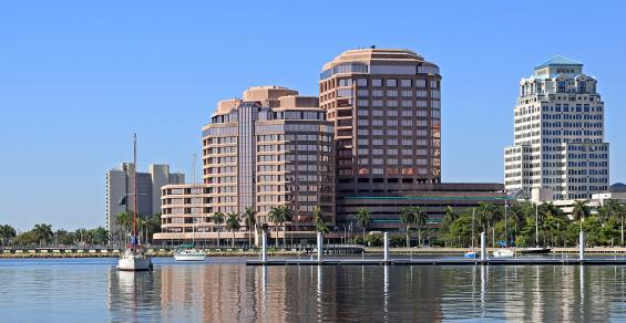 Related to Buy Florida Office Tower Popular with Finance Firms