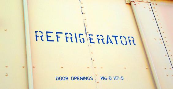 Lineage Logistics Makes $500 Million Bet on Refrigerated Rail