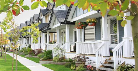 Young People Can't Buy Homes Until Older Owners Move: Conor Sen