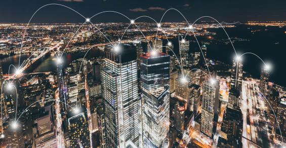 Four Ways Technology Can Help CRE Lenders