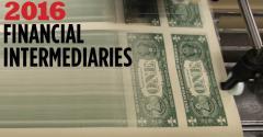 2016 Top Financial Intermediaries