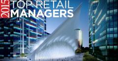 2015 Top Retail Managers