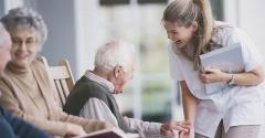 The 2017 Outlook for Seniors Housing?  Growth Unabated