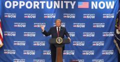 Opportunity Zones Donald Trump