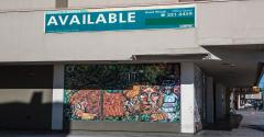 retail store for lease