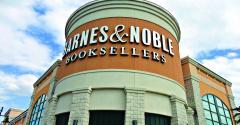 Riggio Talks Barnes & Noble Strategy