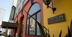 Xenia Markets $500 Million Portfolio of Kimpton Hotels