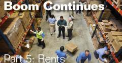 Part 5: Outlook for Rents