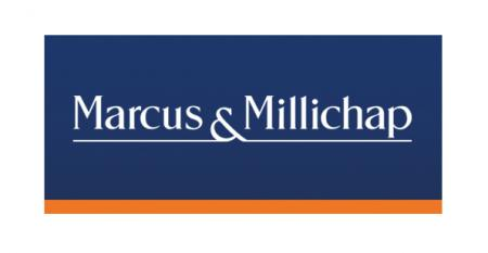 Marcus & Millichap Investor logo