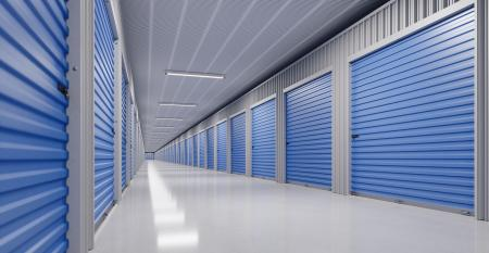 self storage investment newsletters