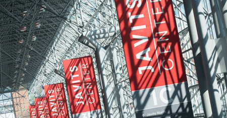 New Venue a Hit with ICSC New York Attendees