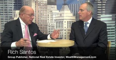 "JLL Income Property Trust's C. Allan Swaringen Discusses his Property ""Wish List,"" Pt. 2"