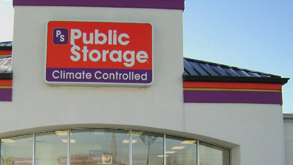 Public Storage Opens Its Largest Self Storage Facility In