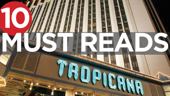 10 Must Reads for the CRE Industry Today (August 24, 2015)