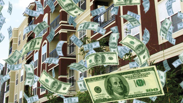 Lender Capital Is Pouring into Affordable Housing