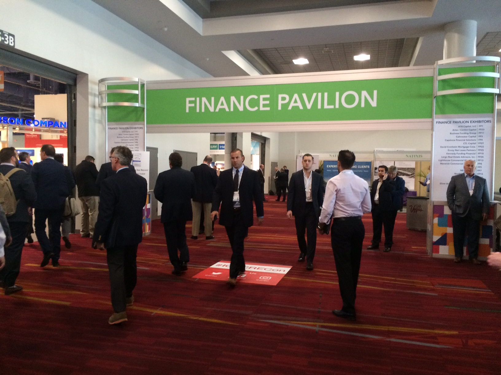Seven Takeaways from ICSC RECon 2017, Day Two