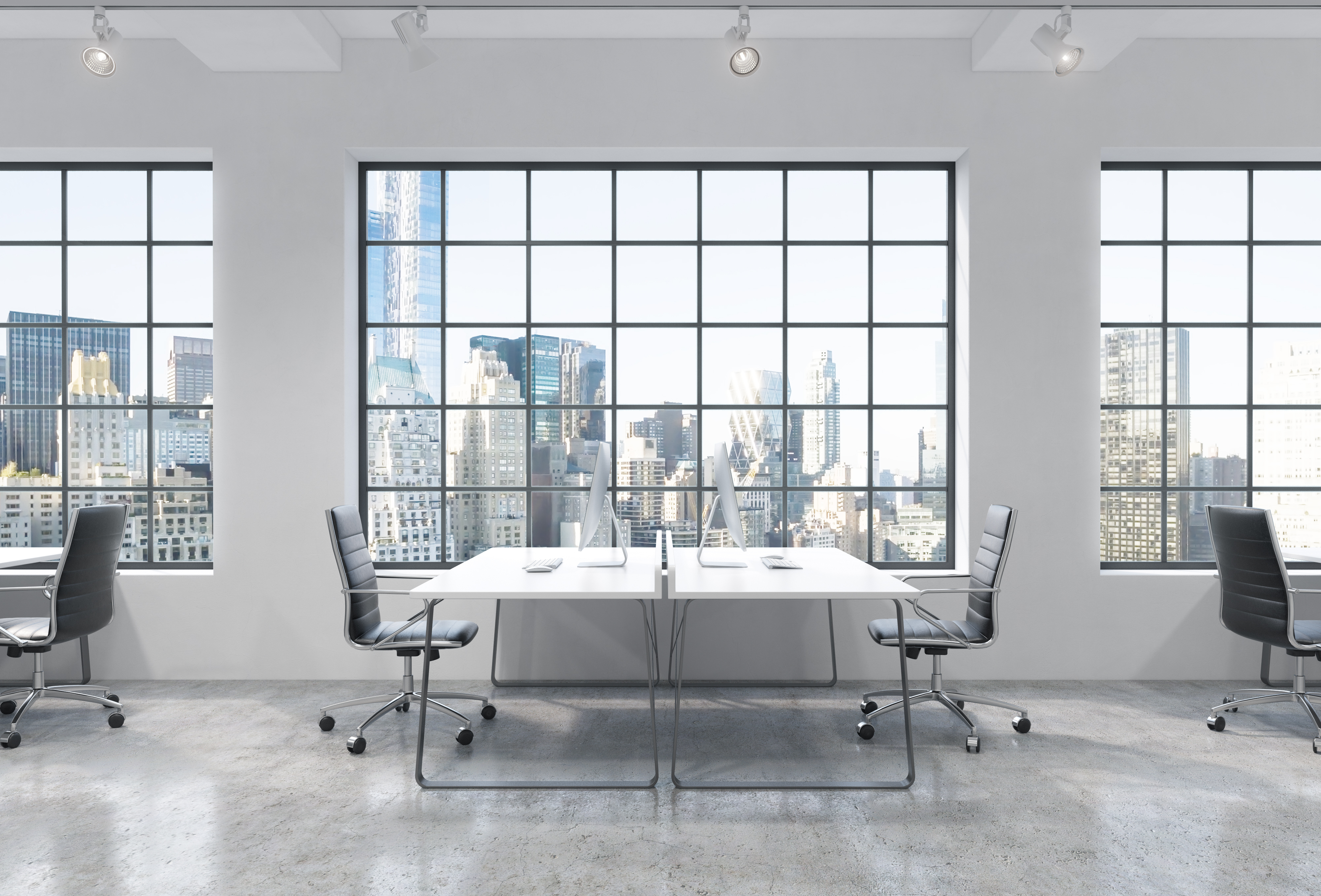 office industrial. A New Age Industrial Product Emerging To Meet Modern Needs | National Real Estate Investor Office I