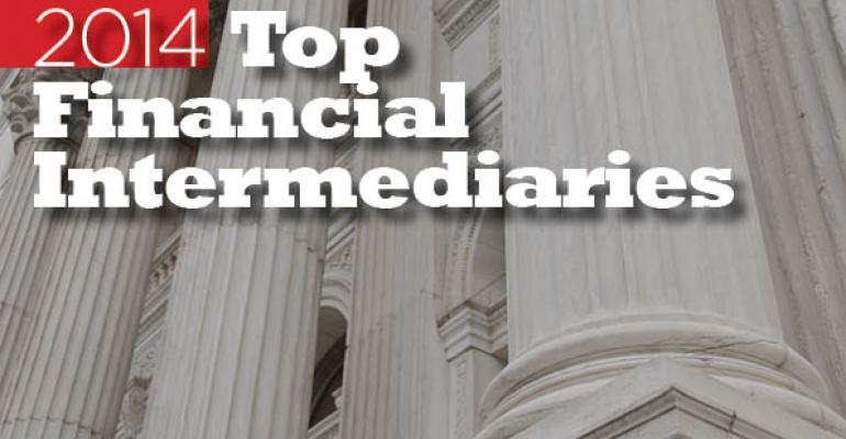 2014 Top Financial Intermediaries