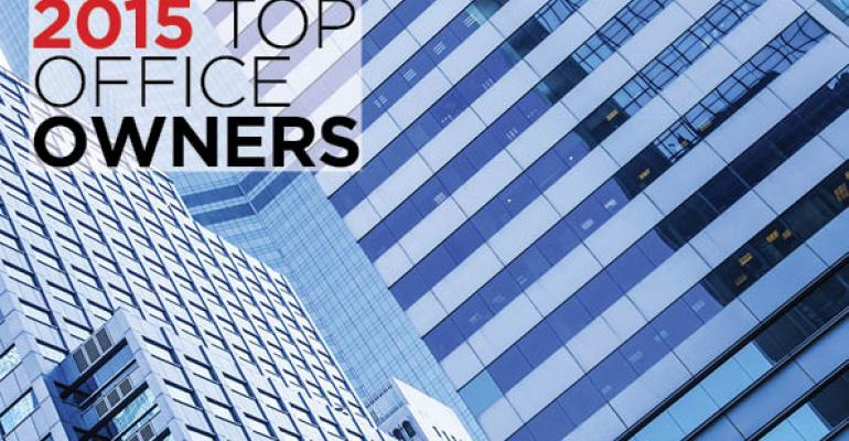 2015 Top Office Owners