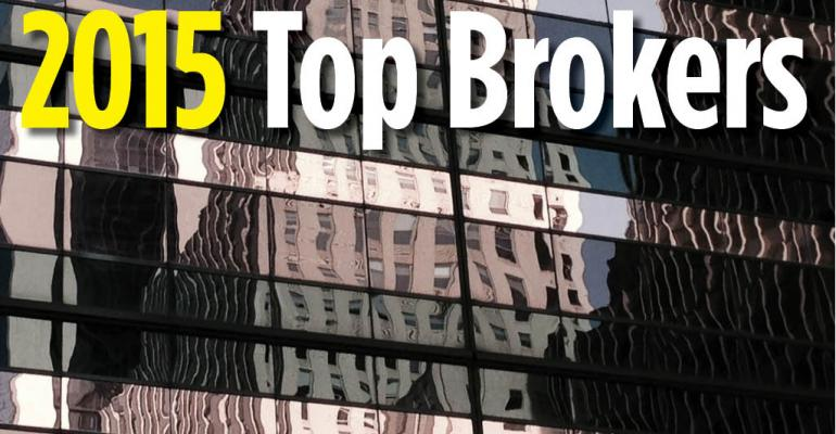 2015 Top Brokers