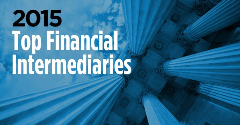 2015 Top Financial Intermediaries
